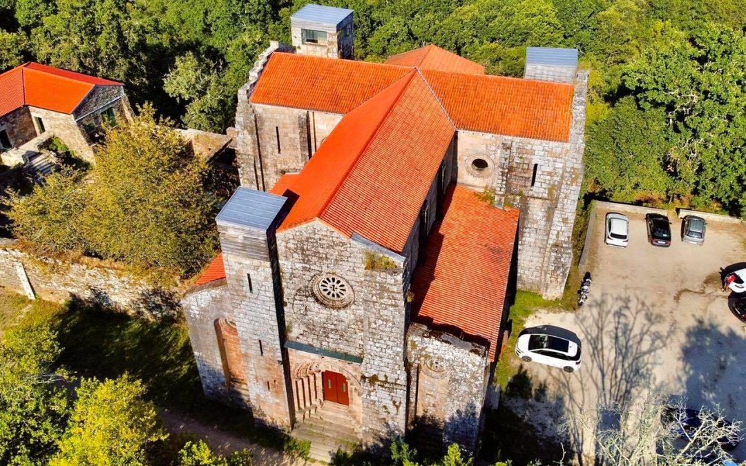Carboeiro confírmase como un dos puntos máis visitados do interior da provincia de Pontevedra