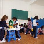 O Colexio Scientia #Lalín amplía a oferta de actividades extraescolares con 13 materias novas
