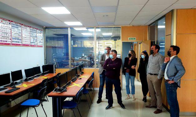 A Xunta financia 23 cursos de acción formativa para desempregados nas comarcas de Deza e Tabeirós