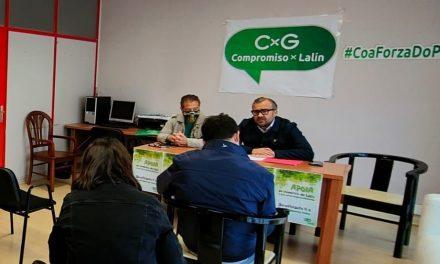 """Cuíña censura """"a condescendencia de Crespo coa oposición"""""""