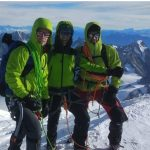 O Galaico Santiago Agulló conquista o Mont Blanc!!