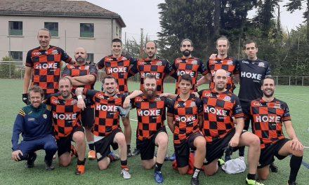 Os Herdeiros comezan a liga con vitoria contundente en Vigo