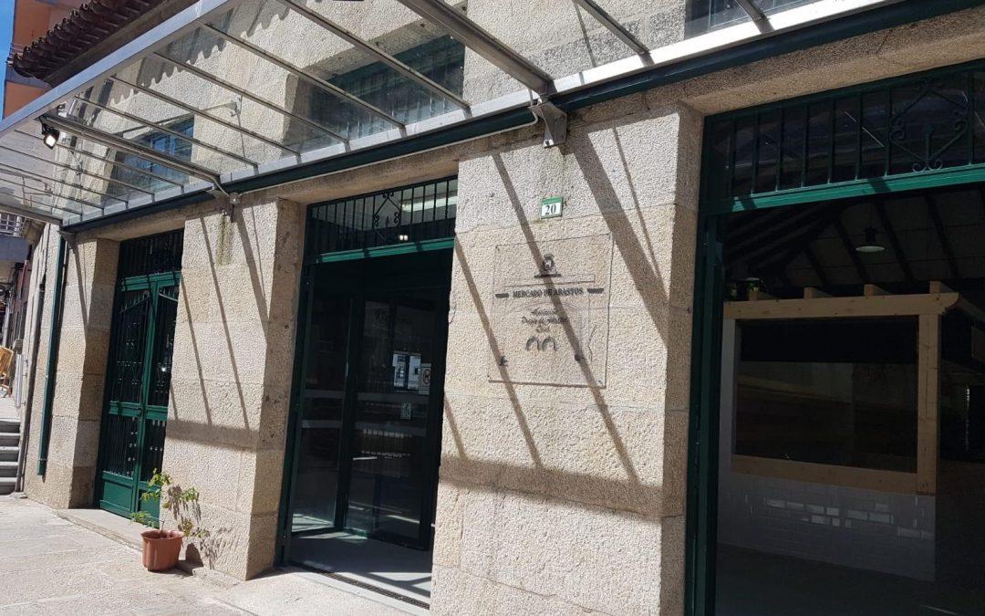 O PSOE de Lalín acusa ao PP de fracasar na xestión da Praza de Abastos